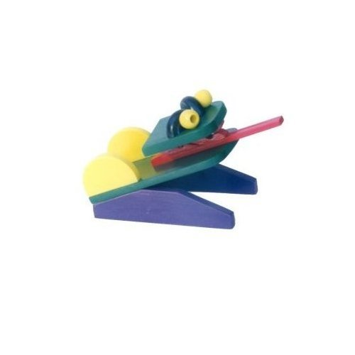 Frog Note Holder Wood Craft Kit - Note Holders Craft Kit