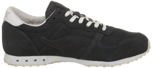 Kangaroos - Sneaker Blaze-nubuck dk Uomo grau grey Grigio