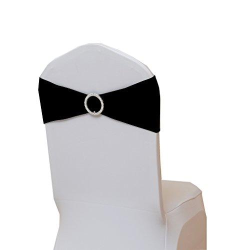 chair ties for weddings - 4