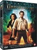 Librarian 3 - Curse of the judas Chalice [ 2008 ]