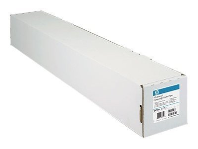 D65 36 x 300-26lb Brightness 90 GE//101 ISO HP Coated Paper