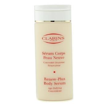 Clarins Renew-Plus Body Serum 6.8 Oz