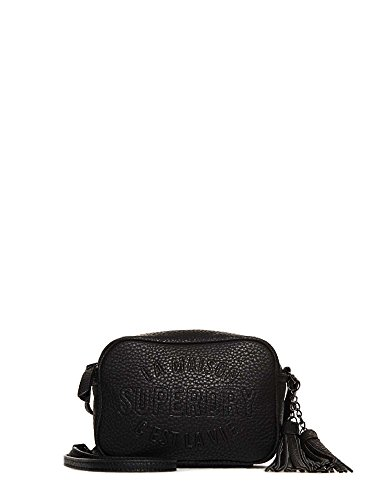 CROSS 02A G91005YQF1 BOLSO Black DELWEN SUPERDRY BODY cfIcWqU4