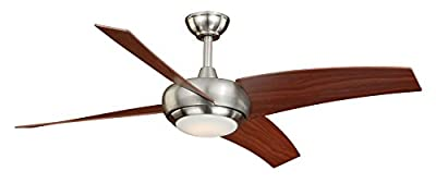 Vaxcel Racine F0043 Outdoor Ceiling Fan