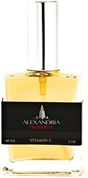 Vitamin C 55 ML (Alexandria Fragrances)