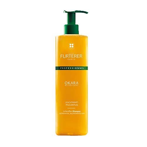 Rene Furterer Okara Light Activating Shampoo, 20.29 Ounce