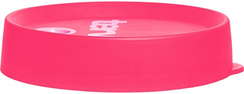Tervis 24 oz. Pink Straw Lid Tervis One Size ()