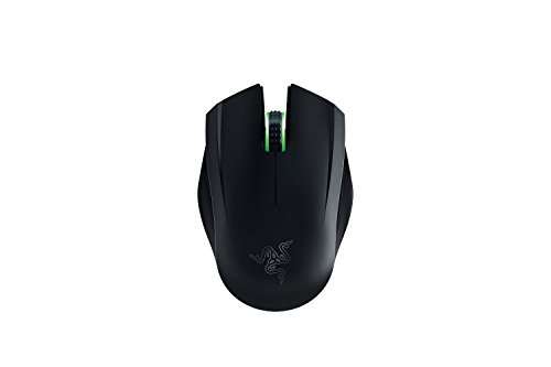 Razer Orochi - Wired/Wireless RGB Portable Travel Gaming Mouse - Bluetooth 4.0 Enabled & 8,200 DPI by Razer