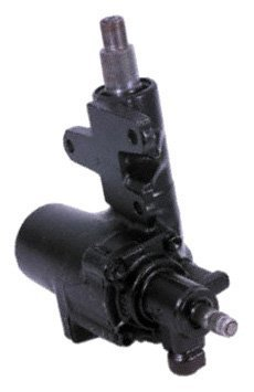 (Cardone 27-8473 Remanufactured Power Steering Gear)
