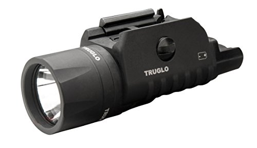 TRUGLO TRUPoint Laser/Light Combo, Red