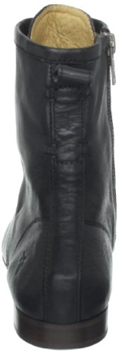 Frye Women's Jillian Lace-up Bootie Black discount Inexpensive websites online sale 2014 2015 new sale online ekDQEAlX2u