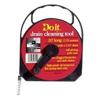 Do it Sink Drain Auger Cleaner