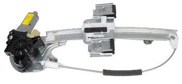 (ACDelco 15231245 GM Original Equipment Rear Driver Side Power Window Regulator and Motor Assembly)