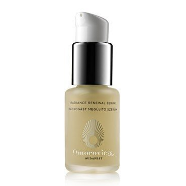 - Radiance Renewal Serum by Omorovicza