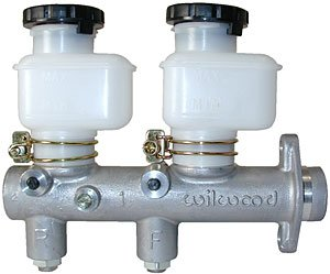 Wilwood 260-8794 Brake Master Cylinder by Wilwood