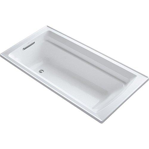 6 ft soaking tub - 4