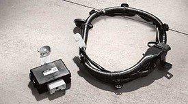 Fj Cruiser Aftermarket Accessories (Toyota Genuine Accessories 08921-35870 Hitch Converter Kit)