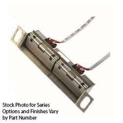 Securitron LML-2 Latch Monitor ANSI 4-7/8'' with deadbolt