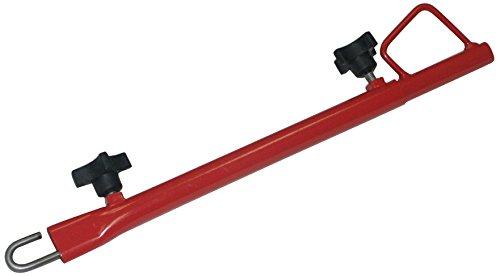 Steck Manufacturing 17100 Hatch Jammer