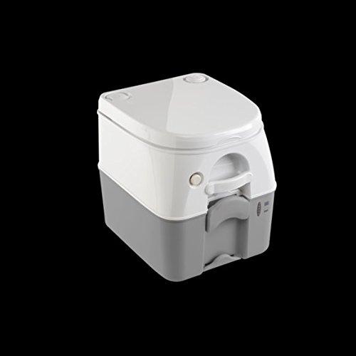 Dometic ポータブル水洗トイレ Lタイプ 18.9L 976 B000ZJ3L6G
