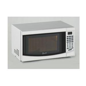 Avanti MO7191TW 0.7 Cubic Foot Capacity Microwave Oven, 700