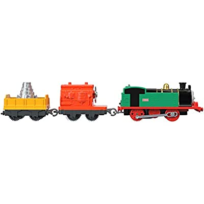 Thomas & Friends Fisher-Price Trackmaster, Gina: Toys & Games
