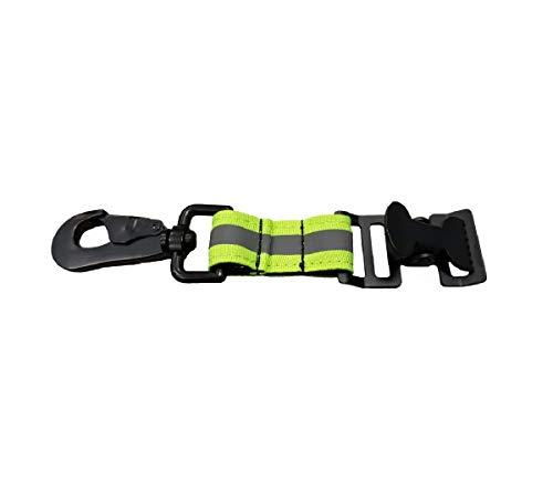 nylon glove clips - 4