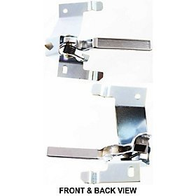 CHEVY MONTE CARLO 78-88 FRONT DOOR HANDLE RIGHT INSIDE, Metal, w/ Lever ()