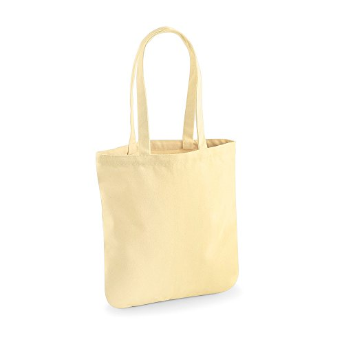 Black Westford Westford Spring Organic Tote EarthAware Cotton Mill Bag Mill azx7aUPW