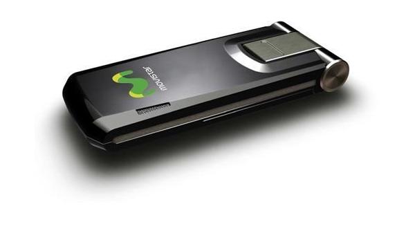 Novatel Mc996D Wireless MC996D HSPA+, modem USB de ...
