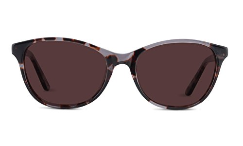 TheraSpecs Audrey Migraine Glasses for Light Sensitivity, Photophobia and Fluorescent Lights | Women | Polarized Outdoor Lenses | - Trigger Sunglasses