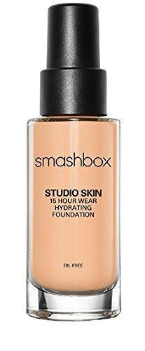 Smashbox Studio Skin 15 Hour Wear Hydrating Foundation, 2.15, 1 Fluid Ounce
