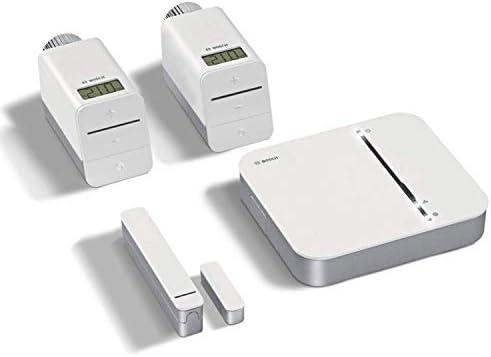 Bosch Smart Home Raumklima Starter-Set mit App-Funktion