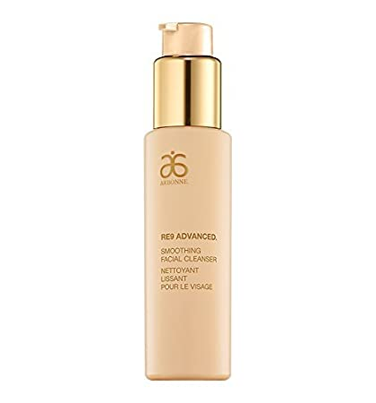 Buy Arbonne Re9 Advanced Smoothing Facial Cleanser Full Size Online