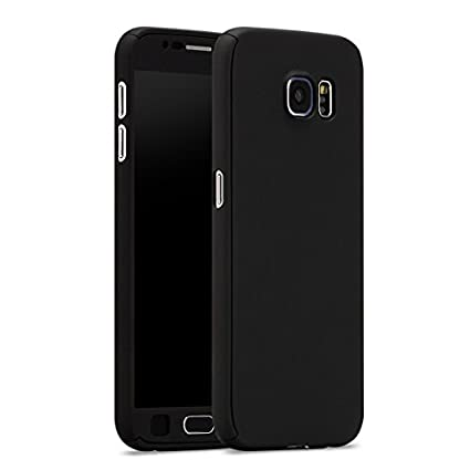 best website cb7c7 52559 Samsung Galaxy C7 Pro 360 Degree Full Cover from: Amazon.in: Electronics