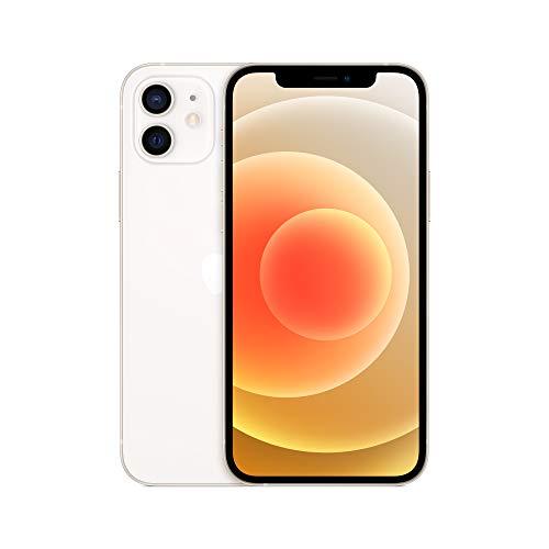 Novità Apple iPhone 12 (128GB) – bianco
