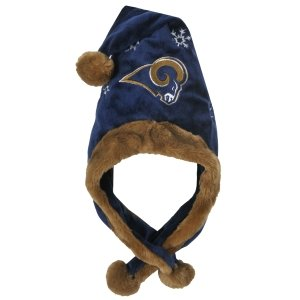 St. Louis Rams NFL Dangle Hat by Forever Collectibles