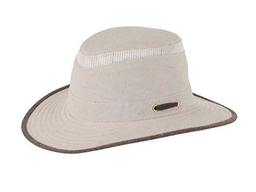 (Tilley TMH55 Mash-Up Airflo Hat Sand)