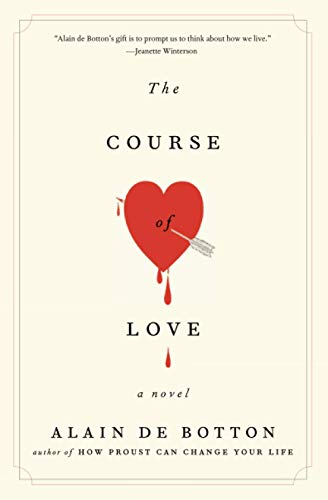 The Course of Love: A Novel Paperback – June 20, 2017