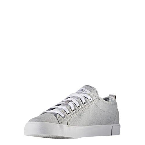 adidas Neosole W, Sneaker Basses Femme, Bleu (Onicla/Plamat/Ftwbla), 44 EU