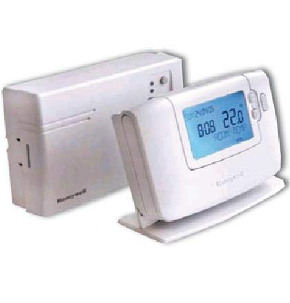 Solver Termostato Digital radiofrecuencia CMR727RF: Amazon ...