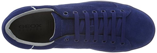 Herren Dk U Top Warrens B Low Geox Royalc4072 Blau dxSqBw0S5