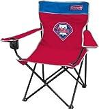 MLB Philadelphia Phillies Broadband Quad Chair