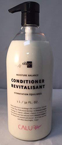 - Oligo Calura Moisture Balance Conditioner Revitalisant 32 fl.oz.