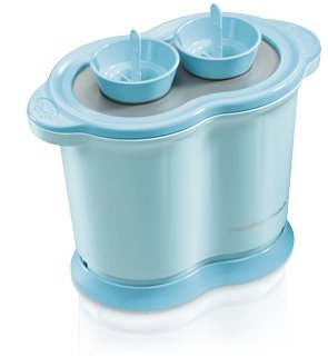 Hamilton Beach FastPop Gourmet Pop Maker