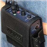 Datavideo ITC-100SL Wired Add-On Beltpack for ITC-100 Intercom System - Itc 100 Intercom