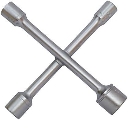 パオック(PAOCK) SSPOWER(エスエスパワー) クロスレンチミニ CRWM-0813 8x10x12x13mm