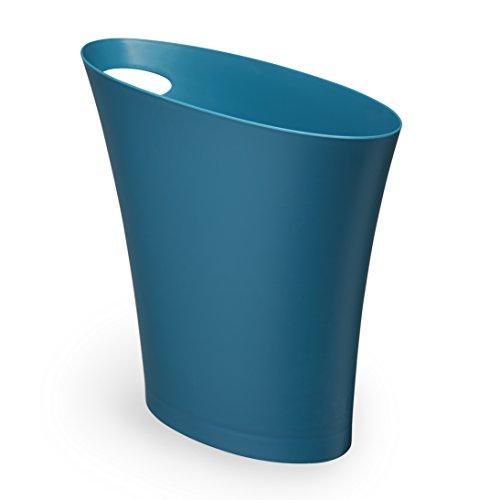 Umbra Skinny Polypropylene Waste Gallon product image