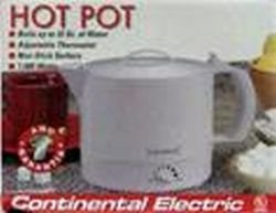 Continental Manufacturing Company Continental Electrics 3...