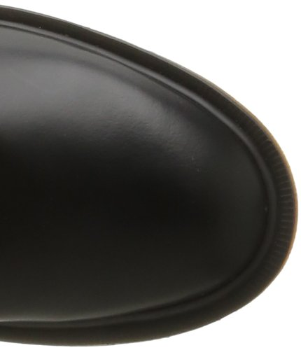 Black femme 1460 Martens Boots Dr Noir wpvxSa6qnz